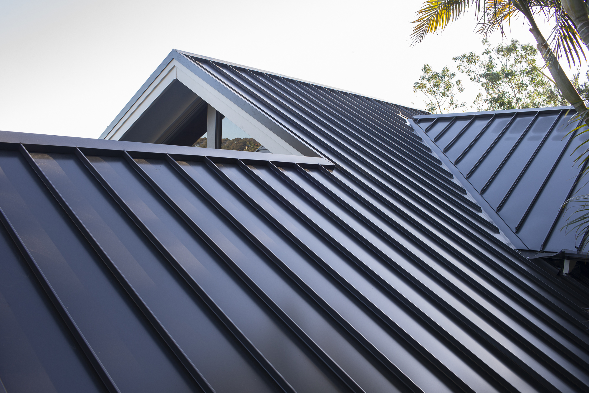 Snap-Line 45 Roofing - Architectural Panels & Cladding