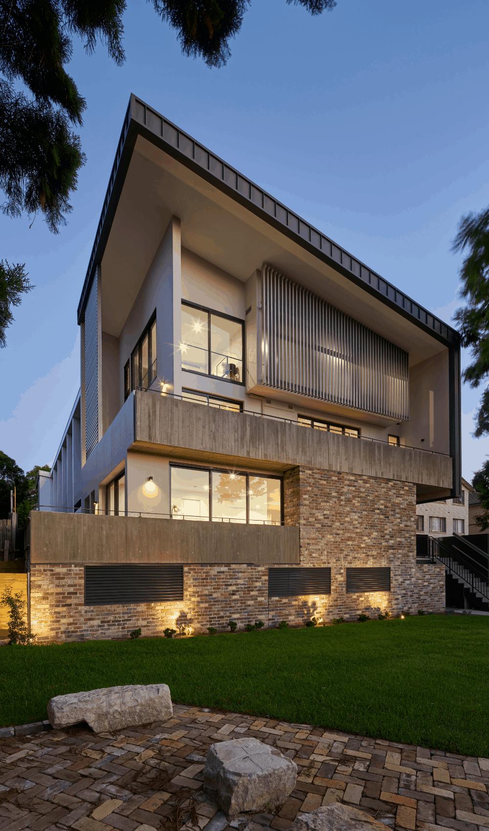 Dulwich Hill Modern Design