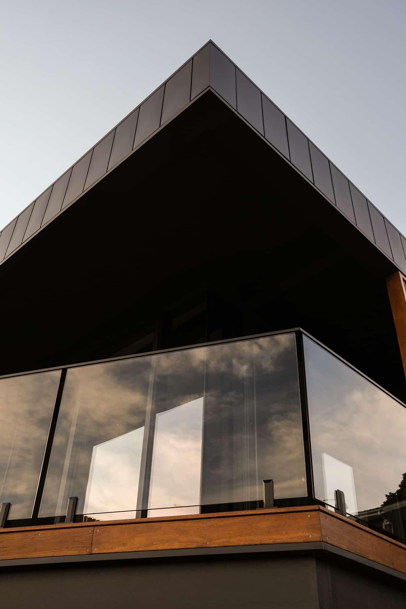 Seaforth Property With Interlocking Panels