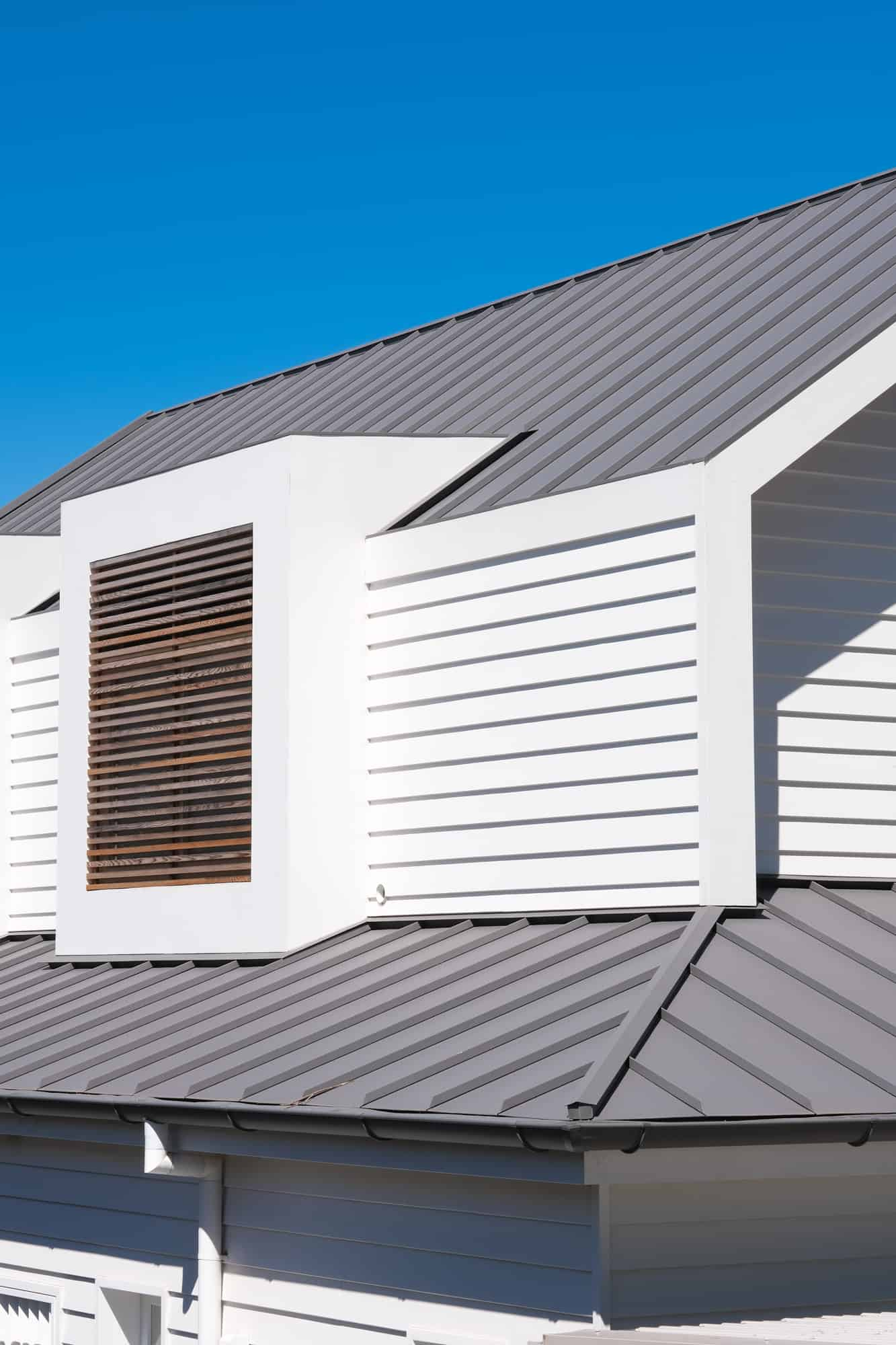 Snaplock Gives This Balgowlah House a Modern Look