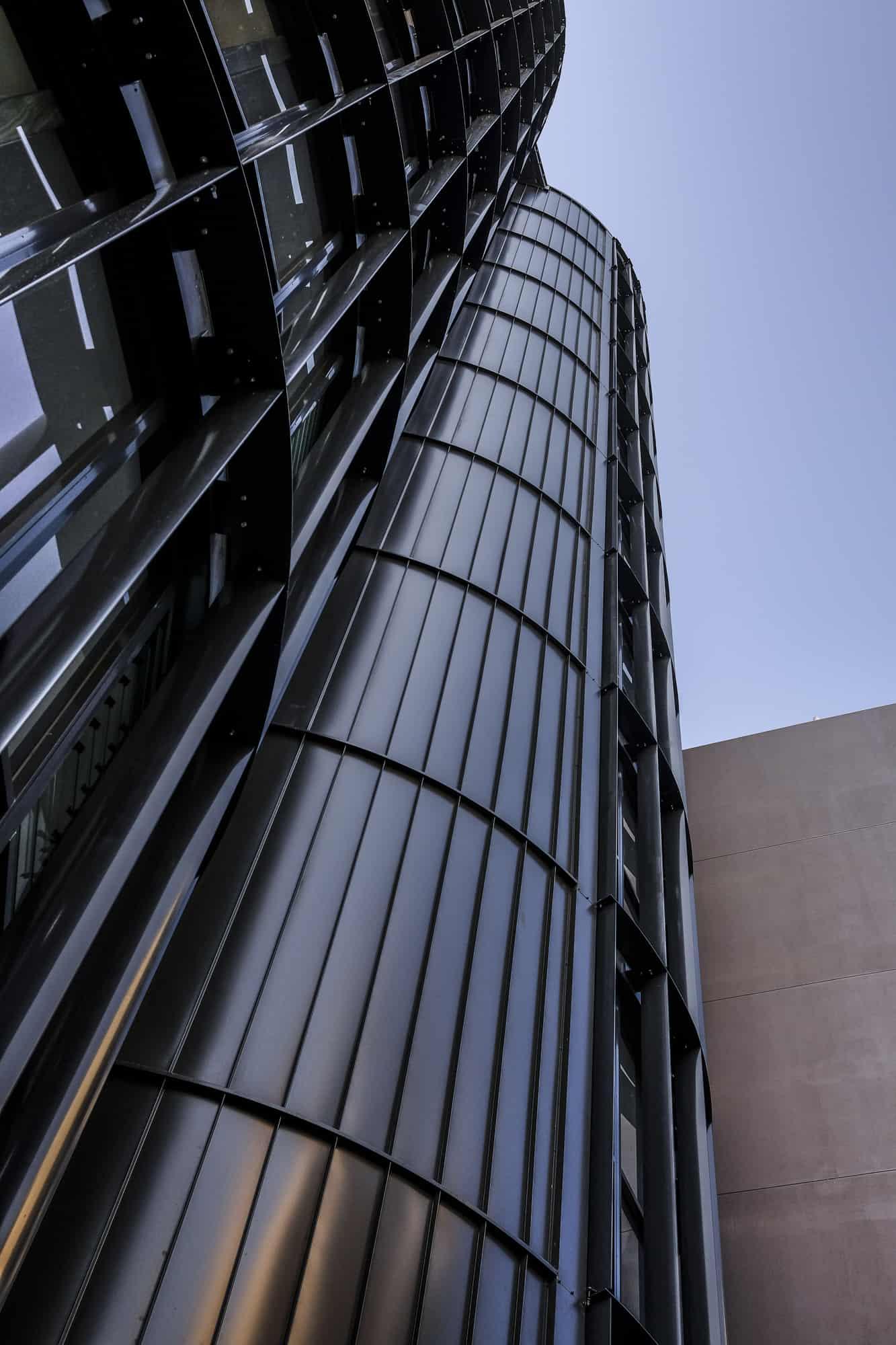 Stunning Nailstrip On Summer Hill Building