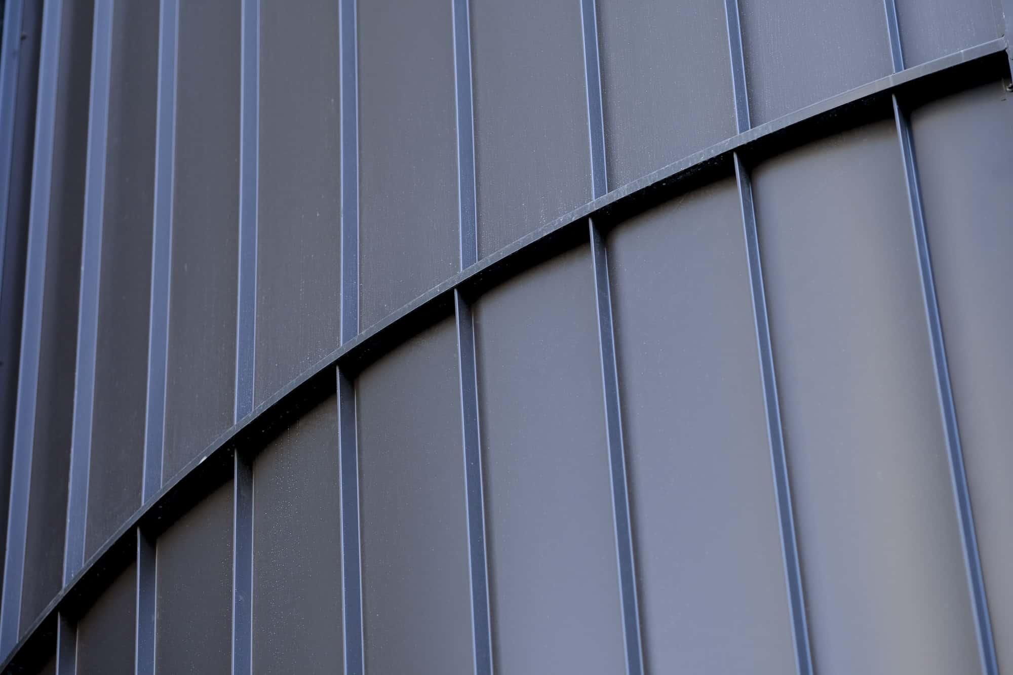 Vertical Nailstrip Panels