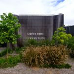 Storey Park Community Hall Custom Standing