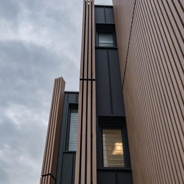 Eclipse Vaucluse Architectural Panels Project 1