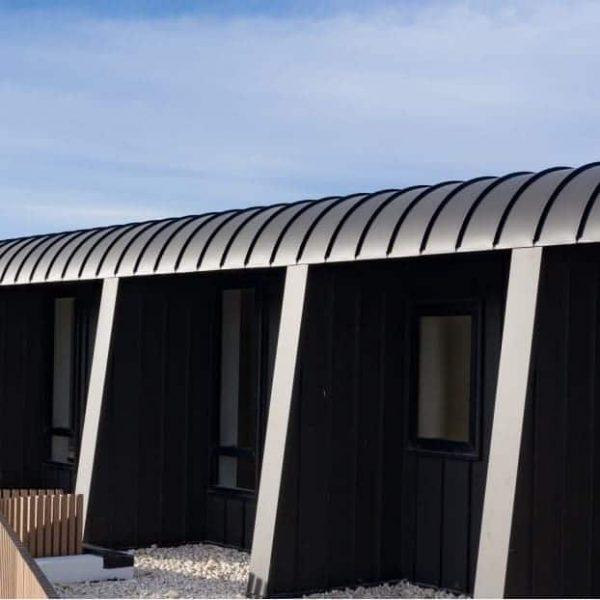 Genesis Vaucluse Architectural Panels Project