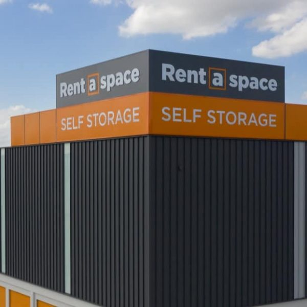 SnapLine 45 Architectural Panels Project Rent a Space